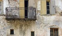 Nafplion Balcony