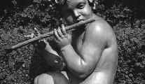 Musical Cherub