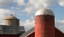 double silo