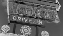 Hartford Drive-in