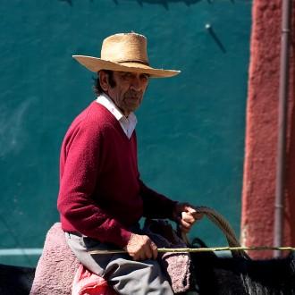 Chilean man