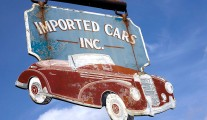 Imported Cars
