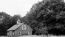 Yantic Barn