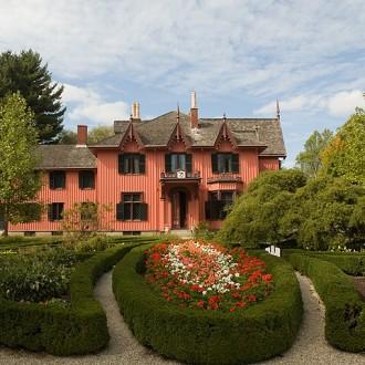 Roseland Cottage 2